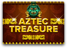 Aztec Treasure играть на деньги в казино Эльдорадо