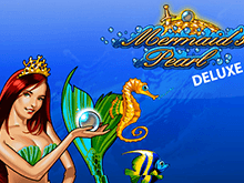 Mermaid's Pearl Deluxe Слот