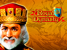 Royal Dynasty играть на деньги в казино Эльдорадо